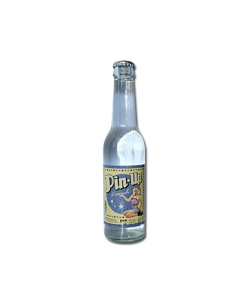 Limonade Pin-Up - 27.5 cl