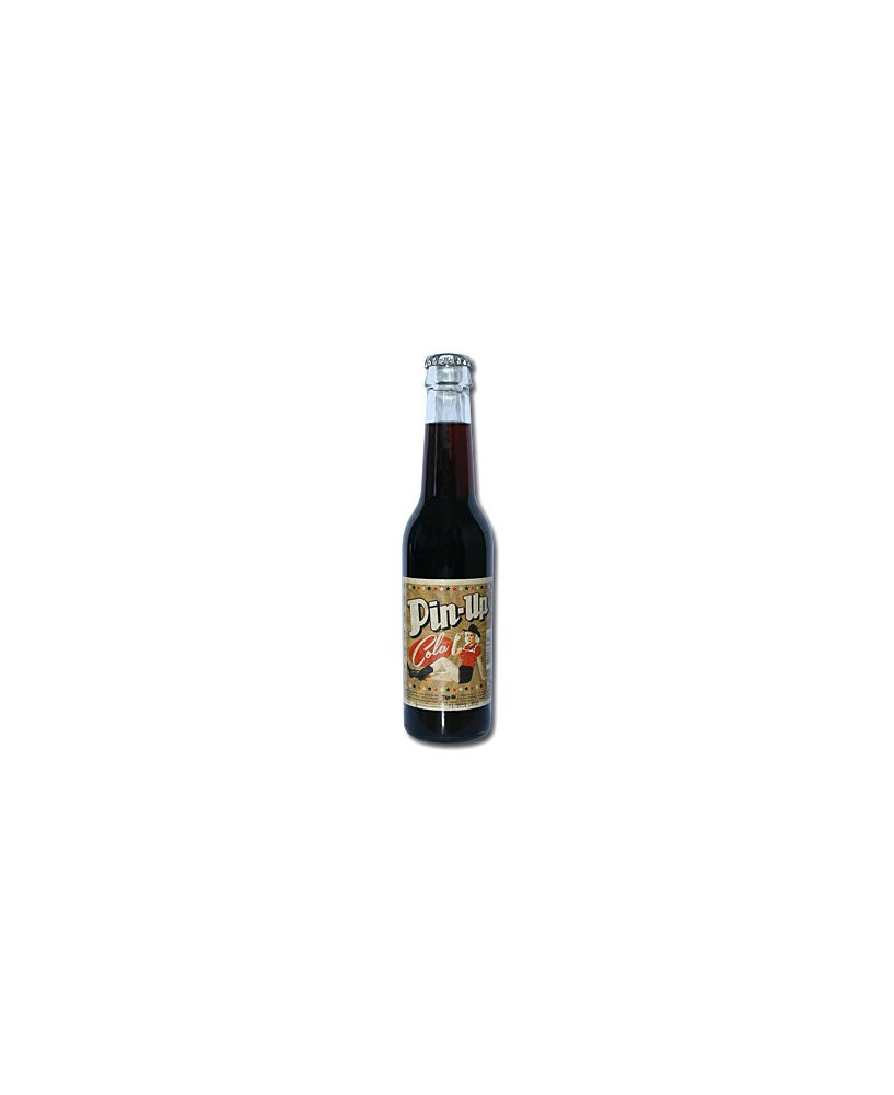 Cola Pin-Up - 27.5 cl