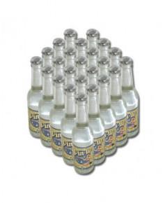 Lot de 24 bouteilles de limonade Pin-Up