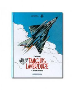 Tanguy et Laverdure - L'intégrale - Tome 4 : Missions spéciales