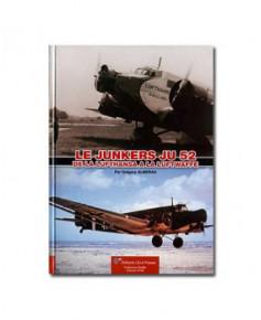 Le Junkers Ju 52, de la Lufthansa à la Luftwaffe