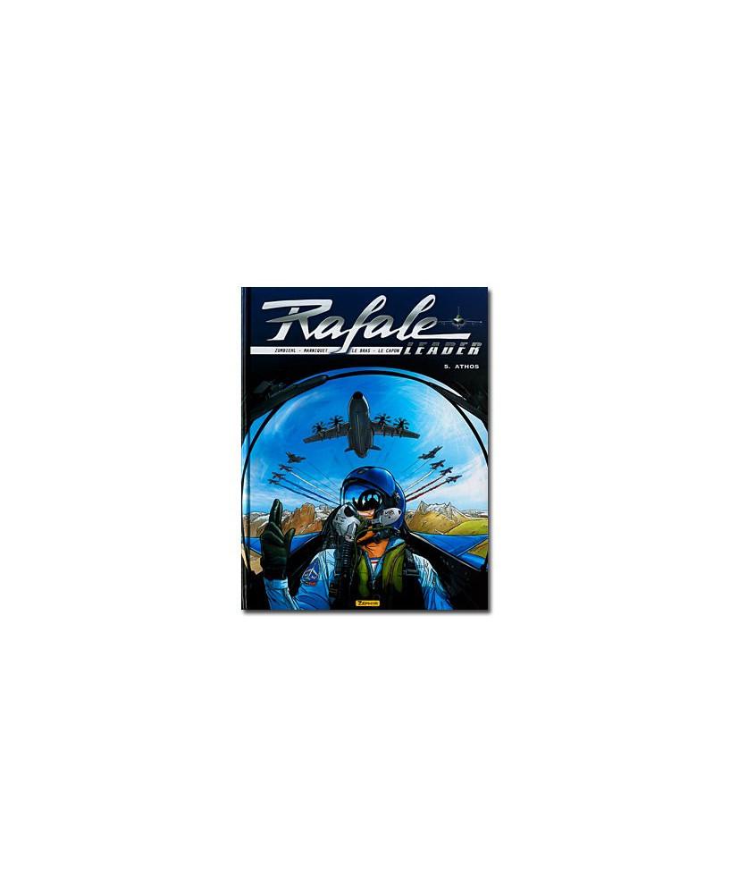 Rafale Leader - Tome 5 : Athos