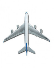 Maquette métal A380 China Southern Airlines - 1/500e