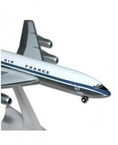 "Maquette métal B707-300 Air France ""Château de Chambord"" - 1/200e"