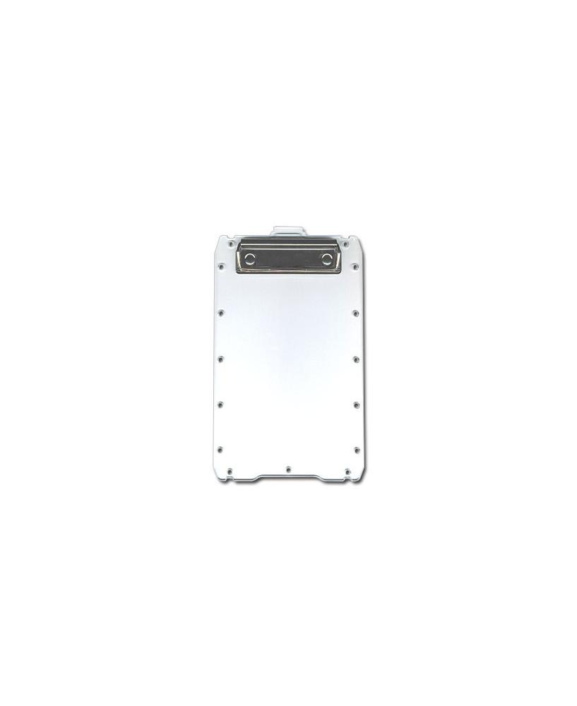 "Planchette de vol Dimatex pour iPad mini ""WHAT IF"" - kaki"