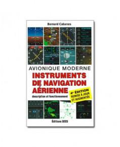 Instruments de navigation aérienne