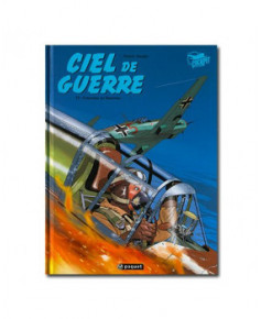 Ciel de guerre - Coffret 4 tomes