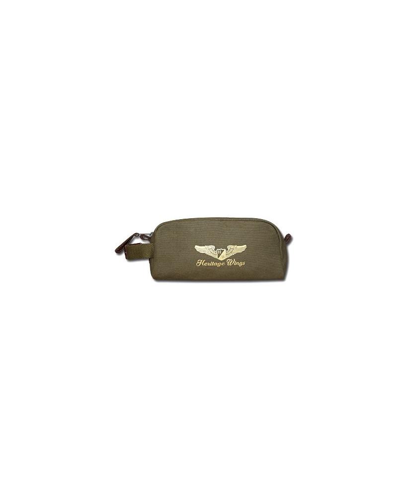 Trousse de toilette ESCAPE - Heritage Wings