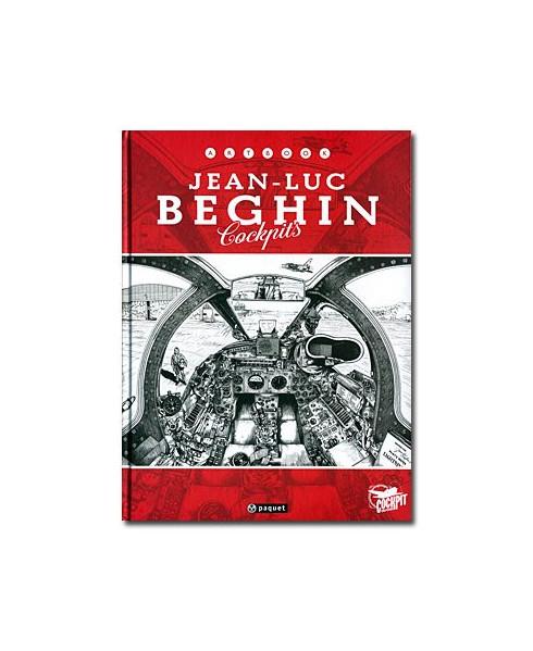Artbook - Jean-Luc BEGHIN : Cockpits