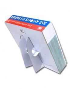 365 avions en papier - édition 2019